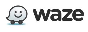 Waze fonctionne avec Open Street pour le guidage GPS
