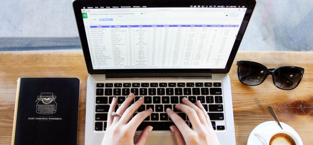 Importer un fichier Excel d'adresses