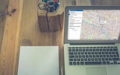 Inventorier les trajets vers votre entreprise dans le cadre d'un plan mobilité